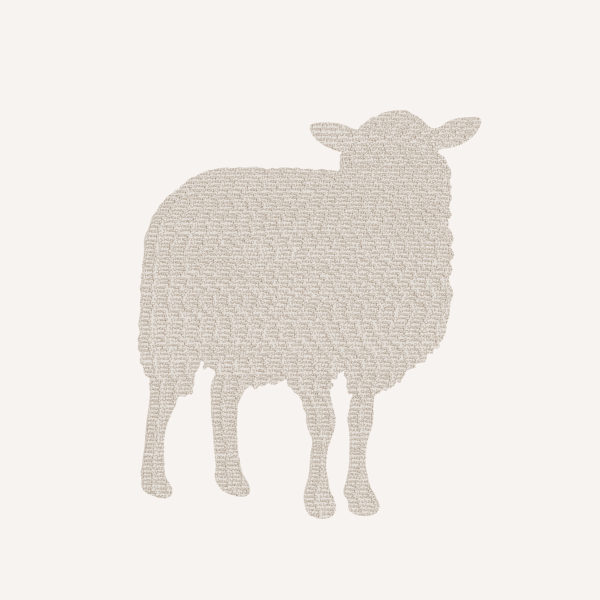 sheep_silhouette_2